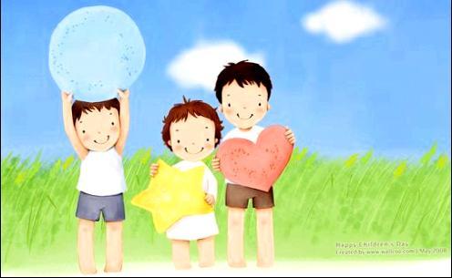 Теремок - сценарий пасхального праздника-сказки для детей 3-8 лет
